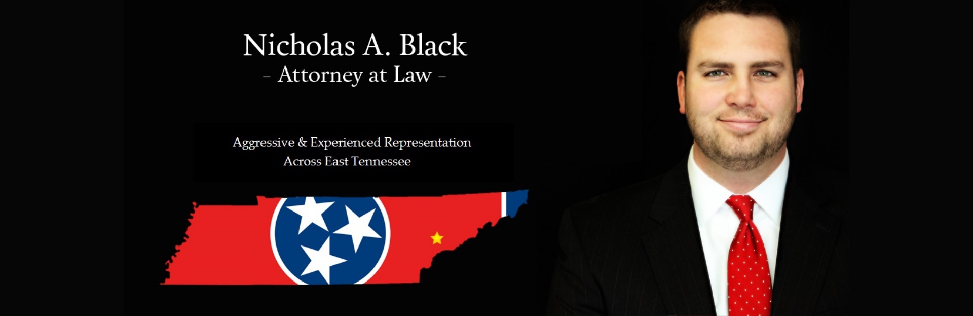 Header image with a photo of the nablaw